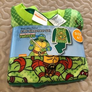 2 Piece Sleepwear